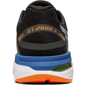 asics GT-2000 7 Shoes Herre black/lake drive